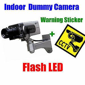 Wireless Decoy Camera