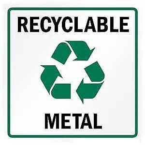 Buck's Scrap Metal/Electronic Removal - Call Today 289 456 0022