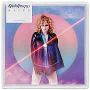 Goldfrapp LP