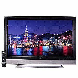 """Maxent 50"""" plasma HDTV Monitor - Maxent - Made in Japan"""
