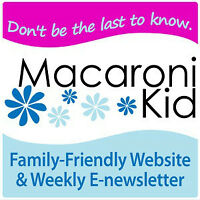 Free Weekly Event Newsletter For Families in Chestermere!