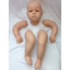 Reborn Toddler Kit