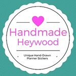 Handmade Heywood