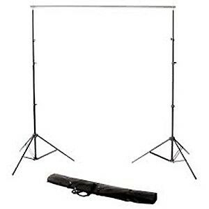 Studio Photography Background Backdrop Stand