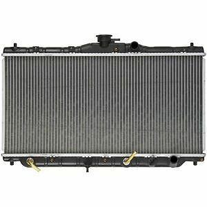 Radiateur #928 Honda Accord 1986-89 Radiator