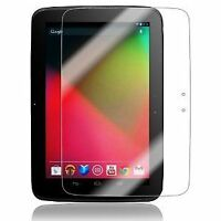 Protecteur écran tablette Nexus 10 tablet screen protector 5$
