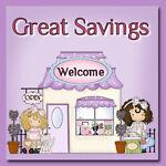 Great Savings Shop