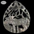 Elk Jewelry