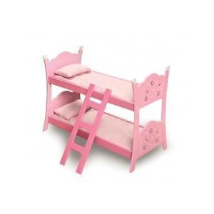 Doll Bunk Bed Canada