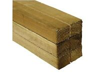 3x2 Timber @3M (Buy 10+ For COLLECTION ONLY...£3.60)
