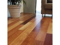 Laminate Flooring fitter