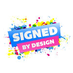 Signed By Design