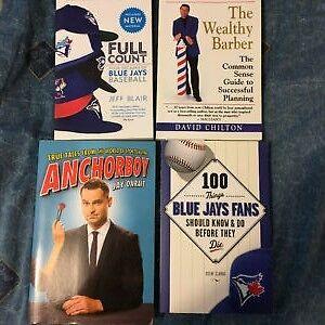 Sports / Finance Novels