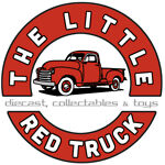 The Little Red Truck