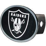 Raiders Hitch Cover