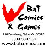 BaT Comics