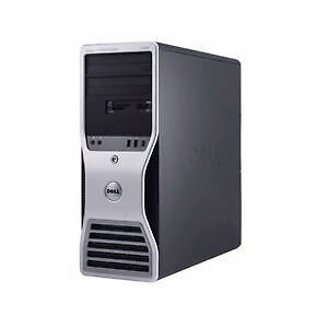 Nvidia Gaming PC 8 Or 4 Cores 2 Xeons Dell 490 i7 i5 Speed WWarr