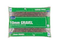 Bag of Wickes 10mm gravel - free to collector