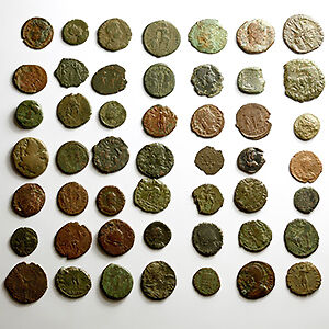 Beginner's Guide to Identifying Ancient Roman Coins | eBay