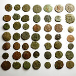 A Beginner's Guide to Identifying Ancient Roman Coins