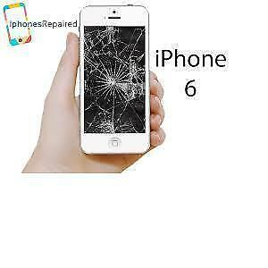 IPHONE 4,4S,5,5S,5C,6,6S,6+ SCREEN REPAIR ON SPOT FOR LESS