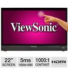 Viewsonic 22 inch Monitor