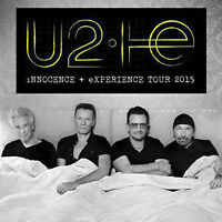 U2 Tickets for Tue Jul 7 | Section 111 | Row 25 Well below cost!