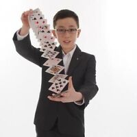 Owen The Great Magician