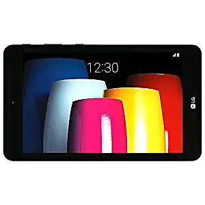 LG Gpad 4 32gb tablet trade for lawn tractor