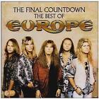 Europe Final Countdown CD
