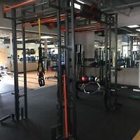 The Fitness Firm: Personal Training Services