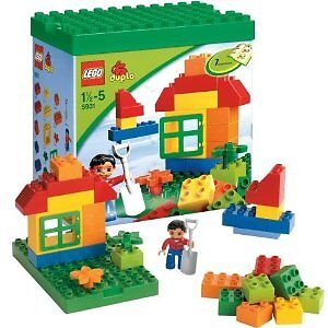 LEGO DUPLO My First Duplo Set 5931 ** GET YOUR TODAY ** NEW STOCK