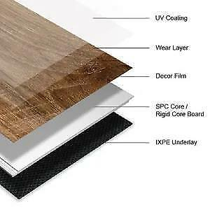 Liquidation Sale! - High Quality Vinyl Laminate from just $2.29 sq/ft!