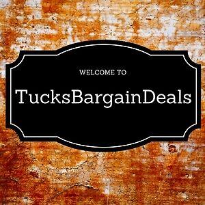 Tuck'sBargainDeals