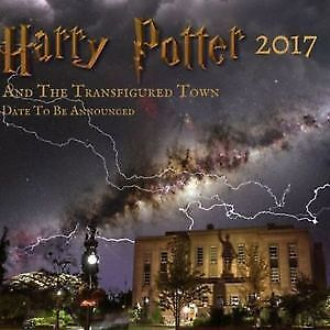 Harry Potter Transfigured Town and Waterfront Accommodation