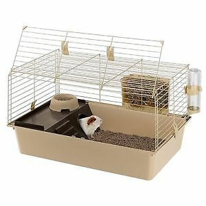 Guinea Pig Eco-Lodge Living World !!! BRAND NEW !!!