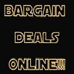 Bargain Deals Online