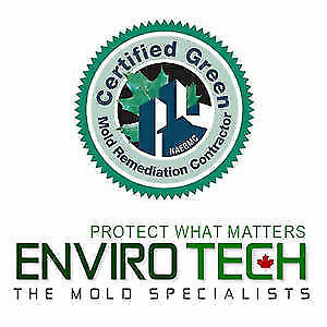 CERTIFIED MOULD REMEDIATION/ REMOVAL 1 705 313 6321