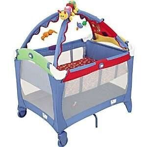 Graco Play Portable Playard for Baby
