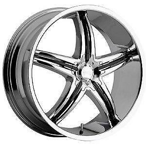 20 inch Chrome Rims  e3028d4119