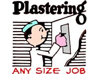 Looking for a Plastering/ labourer job