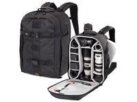 Lowepro Pro Runner 450 AW Photo Backpack - amazing pro backpack
