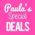 Paula s Special Deals