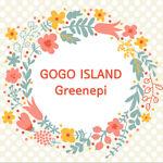 gogo island