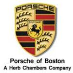 Herb Chambers Porsche