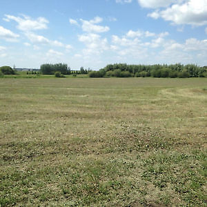 RV and Equipment Storage 15 minutes from Edmonton