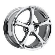 Corvette Grand Sport Wheels