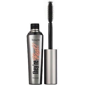 Benefit they are real mascara brand new