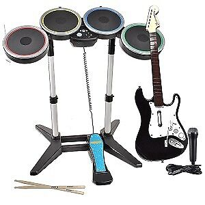 Rock Band 2 - Special Edition - Wii