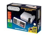 NES Classic Mini Entertainment System